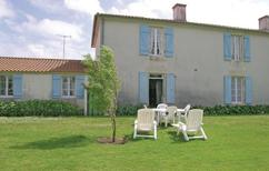 Holiday home 808453 for 4 persons in Grues