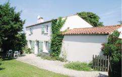 Vakantiehuis 808462 voor 6 personen in La Jonchère