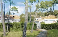 Holiday home 808469 for 2 adults + 2 children in La Tranche-sur-Mer