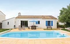 Ferienhaus 808494 für 8 Personen in Saint-Jean-de-Monts