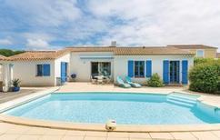Ferienhaus 808495 für 4 Personen in Saint-Jean-de-Monts