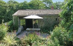 Vakantiehuis 808510 voor 5 personen in Sainte-Radégonde-des-Noyers