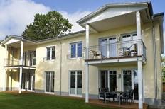 Mieszkanie wakacyjne 808545 dla 4 osoby w Ostseebad Göhren