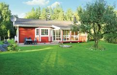 Holiday home 808557 for 4 adults + 1 child in Ambjörnarp
