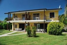 Appartement 808567 voor 6 personen in Manerba del Garda