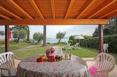 Mieszkanie wakacyjne 808569 dla 6 osoby w Manerba del Garda