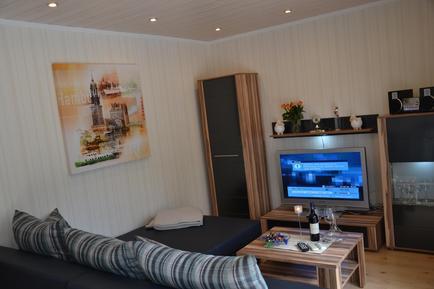 Appartamento 808685 per 2 persone in Bispingen