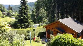 Holiday home 808762 for 3 persons in Amtsberg