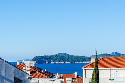 Ferienwohnung 808868 für 4 Personen in Dubrovnik