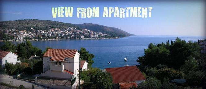 Apartamento 808897 para 6 personas en Okrug Gornji