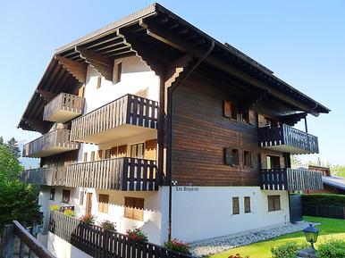 Holiday apartment 809136 for 4 persons in Villars-sur-Ollon