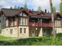 Holiday home 809175 for 7 persons in Nilsiä
