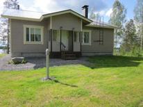 Maison de vacances 809181 pour 6 personnes , Tuusniemi