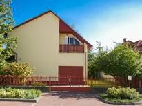 Holiday home 809277 for 6 persons in balatonkeresztur
