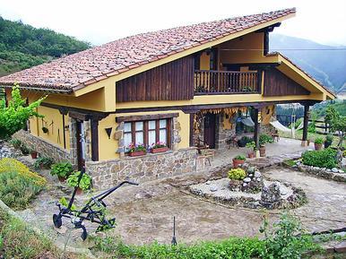 Vakantiehuis 809393 voor 4 personen in Potes