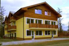Appartement 809660 voor 8 personen in Vel'ký Slavkov