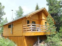 Vakantiehuis 810062 voor 6 personen in Turracherhöhe