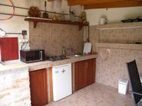 Holiday home 810105 for 6 persons in Balatonkenese