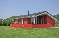 Maison de vacances 810477 pour 6 personnes , Mommark