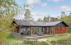 Dom wakacyjny 810483 dla 6 osoby w Øster Sømarken