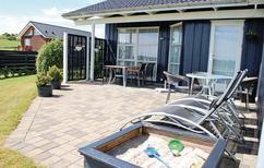 Ferienhaus 810504 für 8 Personen in Dråby Strand