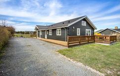 Ferienhaus 810509 für 8 Personen in Sandvig