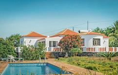 Villa 810605 per 4 persone in Tijarafe-La Punta