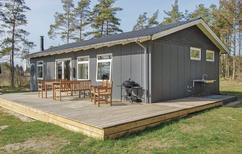 Holiday home 811067 for 8 persons in Mossø