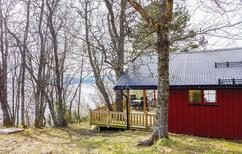 Holiday home 811227 for 4 persons in Vanvikan