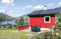 Maison de vacances 811243 pour 5 adultes + 3 enfants , Leversund