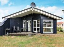 Dom wakacyjny 811362 dla 6 osób w Grömitz