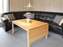 Holiday home 811366 for 5 persons in Nørhede