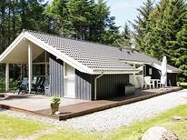 Holiday home 811376 for 8 persons in Nørre Lyngby