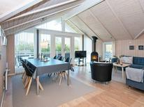 Holiday home 811408 for 6 persons in Bork Havn