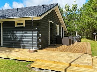 Holiday home 811435 for 4 persons in Ho