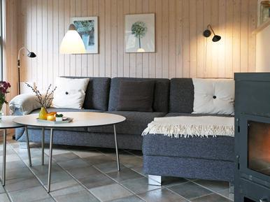 Maison de vacances 811442 pour 6 personnes , Torup Strand