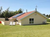 Holiday home 811466 for 12 persons in Købingsmark