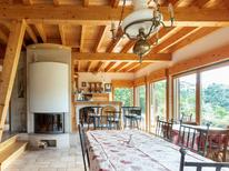 Holiday home 811843 for 9 persons in La Bresse