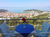 Rekreační byt 811960 pro 3 osoby v Makarska