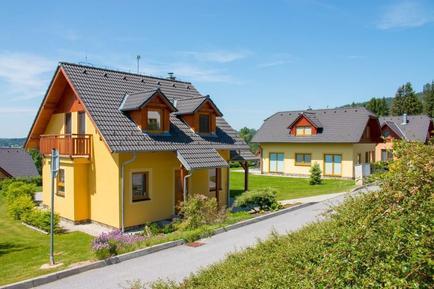 Villa 811982 per 6 persone in Lipno nad Vltavou