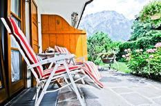 Holiday apartment 811995 for 2 persons in Mittenwald
