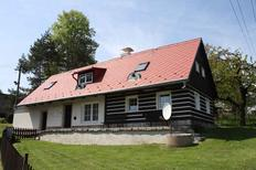 Holiday home 812304 for 9 persons in Machov