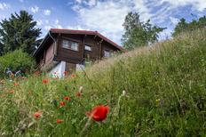 Holiday home 812345 for 4 persons in Masserberg