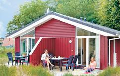 Ferienwohnung 812623 für 2 Erwachsene + 2 Kinder in Travemünde-Priwall