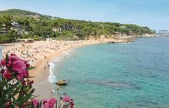 Studio 812639 for 7 persons in Platja d'Aro