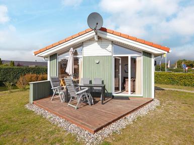 Maison de vacances 813075 pour 4 personnes , Groemitz