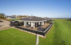 Ferienhaus 813190 für 6 Personen in Lavensby