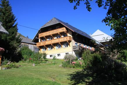 Holiday home 813461 for 10 adults + 2 children in Bernau im Schwarzwald