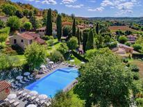 Ferienwohnung 813502 für 6 Personen in Citta della Pieve