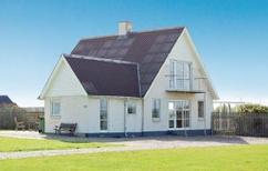 Ferienhaus 813625 für 8 Personen in Fjaltring